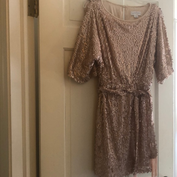 Jessica Simpson Sequence dress